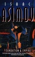 Foundation and Empire - Asimov, Isaac
