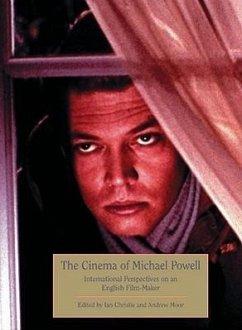 Michael Powell: International Perspectives on an English Film-Maker - Christie, Ian