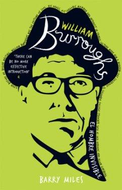 William Burroughs - Miles, Barry