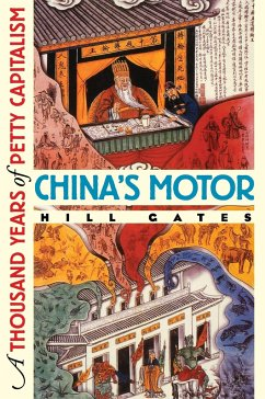 China's Motor
