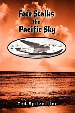 Fate Stalks the Pacific Sky