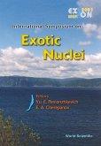 Exotic Nuclei: Exon-2001 - Proceedings of the International Symposium