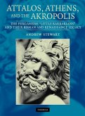 Attalos, Athens, and the Akropolis