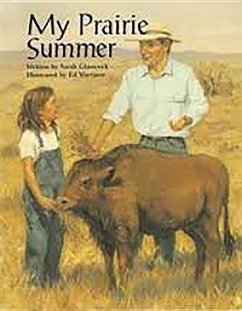 Steck-Vaughn Pair-It Books Fluency Stage 4: Student Reader My Prairie Summer