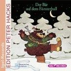 Der Bär auf dem Försterball. CD