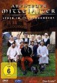 Abenteuer Mittelalter, 1 DVD