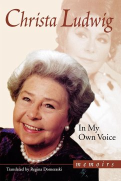 In My Own Voice - Ludwig, Christa