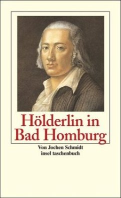 Hölderlin in Bad Homburg