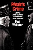 Petain's Crime