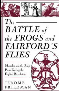 The Battle of the Frogs and Fairford's Flies - NA, NA