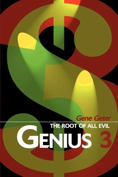 Genius 3: The Root of All Evil