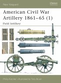 American Civil War Artillery 1861-1865