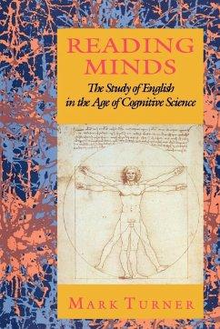 Reading Minds - Turner, Mark