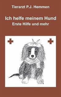 Ich helfe meinem Hund,