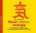Neue Lebensenergie, 1 Audio-CD