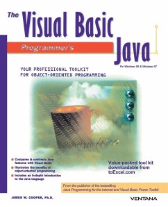 The Visual Basic Programmer's Guide to Java
