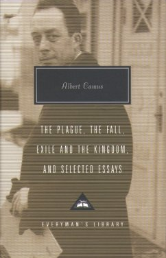 Plague, Fall, Exile And The Kingdom And Selected Essays - Camus, Albert