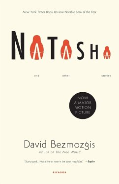 Natasha: And Other Stories - Bezmozgis, David