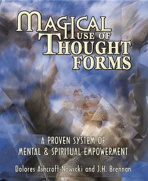 magical use of thought forms pdf
