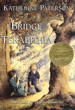 Bridge to Terabithia - Paterson, Katherine