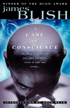 A Case of Conscience - Blish, James