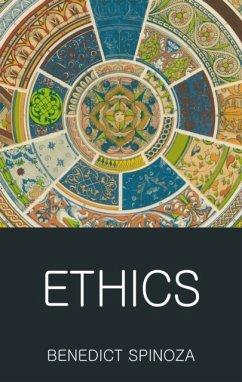 Ethics - Spinoza, Benedict de