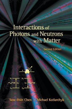Interaction of radiation with matter book
