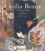 Cecilia Beaux - Carter, Alice