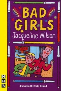 Bad Girls (stage version) - Wilson, Jacqueline