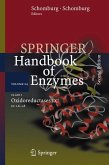 Springer Handbook of Enzymes 24