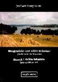 Morgenlicht und wilde Schwäne - Brzask i dzikie tabedzie