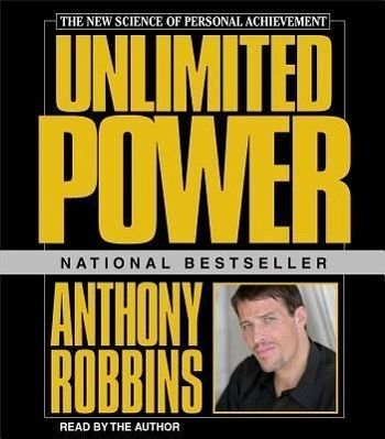 5 powerful books Anthony Robbins recommends you