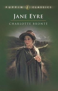 Jane Eyre - Bronte, Charlotte