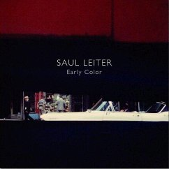 Early Color - Leiter, Saul