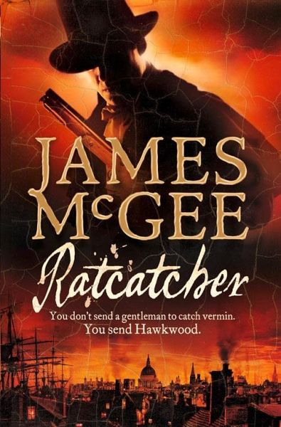 Ratcatcher - McGee, James
