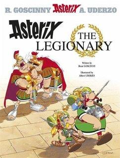 Asterix: Asterix The Legionary - Goscinny, Rene