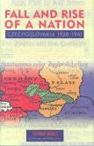 The Fall and Rise of a Nation - Czechoslovakia, 1938 - 1941