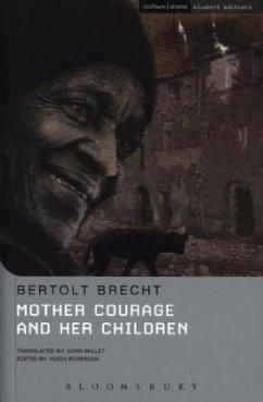 Mother Courage and Her Children - Brecht, Bertolt