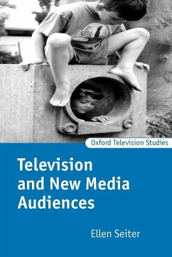 Television and New Media Audiences - Seiter, Ellen