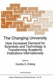 The Changing University
