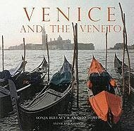 A Venice and the Veneto: 110 Years - Durastanti, Sylvie; Bullaty, Sonja