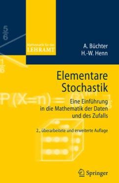 Elementare Stochastik - Büchter, Andreas; Henn, Hans-Wolfgang
