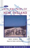The Best Bike Paths of New England: Safe, Scenic, and Traffic-Free Bicycling
