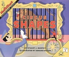 Circus Shapes: Recognizing Shapes - Murphy, Stuart J.