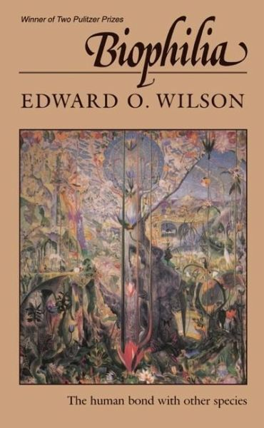 Edward wilson biophilia pdf file