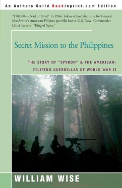 Secret Mission to the Philippines