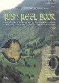 Irish Reel Book, m. Audio-CD