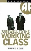 farewell to the working class an essay on post-industrial socialism