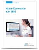 Kölner Kommentar zum EBM 3.0, 1 CD-ROM