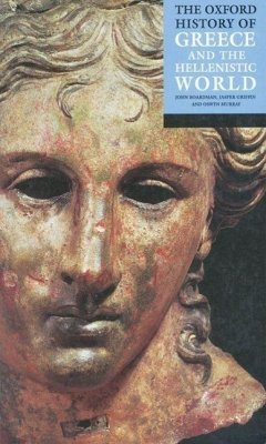 The Oxford History of Greece and the Hellenistic World - Boardman, John / Griffin, Jasper / Murray, Oswyn (eds.)